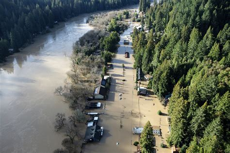 Open Forum: More floods are coming - SFChronicle