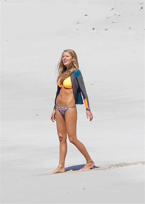 Blake Lively NUDE LEAKED Pics [FULL Collection!]