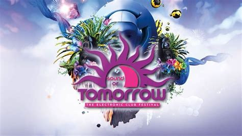 Party - Sound of Tomorrow Vol 2