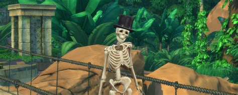 The Sims 4 Jungle Adventure Cheats - Sims Online