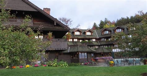 On Location: The Trapp Family Lodge   MeetingsNet