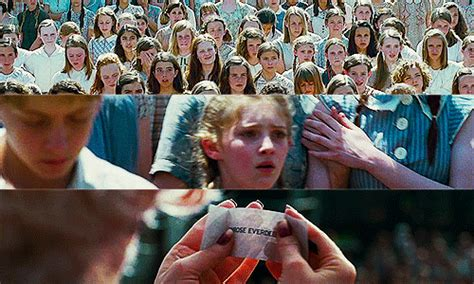 FIL 3006: The Hunger Games
