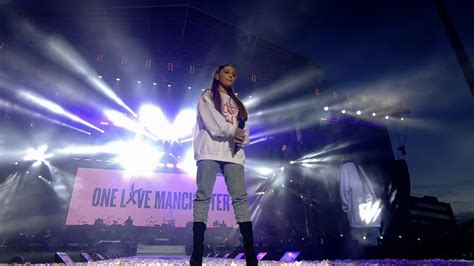 One Love Manchester Concert Had More Than 10 Million
