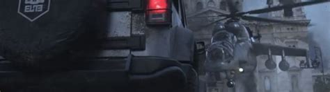"Zoic Studios: Visual & Special Effects for Jeep ""Call of"