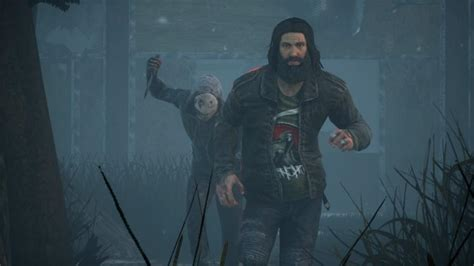 Dead By Daylight Darkness Among Us Chapter DLC - MMOGA