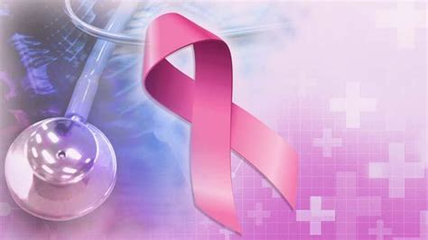 Importance of recognition during Breast Cancer Awareness Month