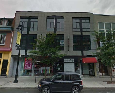 An empty building in Montreal may welcome the Bitcoin