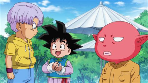 Watch Dragon Ball Super Episode 42 Online - Trouble at the