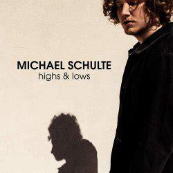 Highs And Lows | Michael Schulte | Neues Album | 2019 | cd