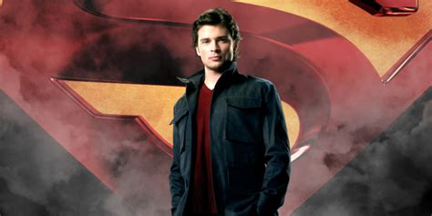 Supergirl: Tom Welling Addresses the Possibility of