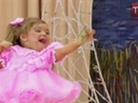 The Living Doll   Toddlers & Tiaras - YouTube