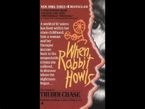 When Rabbit Howls by Truddi Chase - YouTube