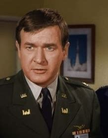 Old School Science Fiction — Rest in peace to Bill Daily