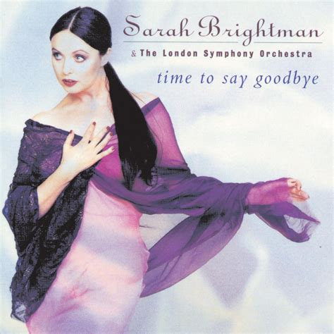 Listen Free to Sarah Brightman/Andrea Bocelli - Time To