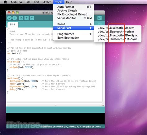 Arduino for Mac - Download Free (2020 Latest Version)