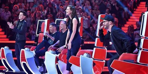 """The Voice of Germany"" 2018: So lief die siebte Folge"