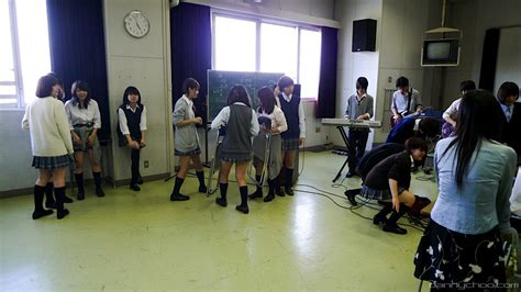 Japanese After School Clubs