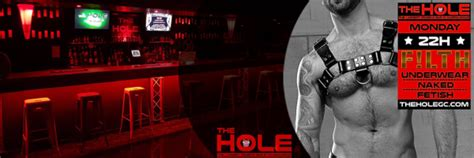 F!lth @ The Hole - Gay Gran Canaria Guide
