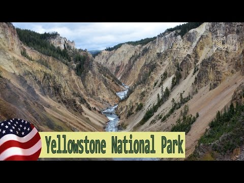 Yellowstone park campgrounds reservations | bewertungen