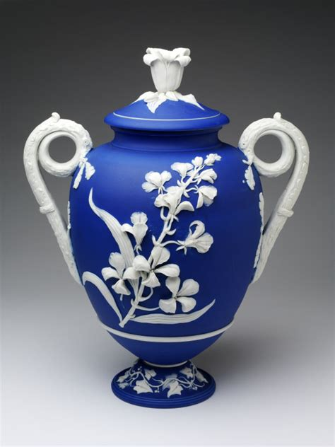 Vase   Josiah Wedgwood and Sons   V&A Search the Collections
