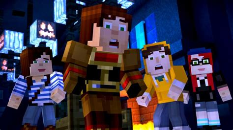 Minecraft: Story Mode - Episode 6 has a release date and
