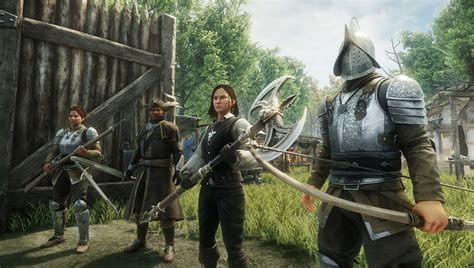 Amazon Reveals How Cloud Tech Made 'New World' MMO