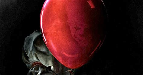 You'll Float Too With Pennywise In New IT Teaser Poster