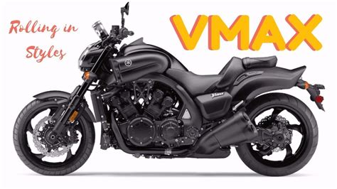 2018 YAMAHA VMAX 1679cc REVIEW, SPECS AND PRICE - YouTube