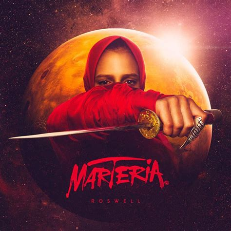 Marteria - Roswell | Hiphop