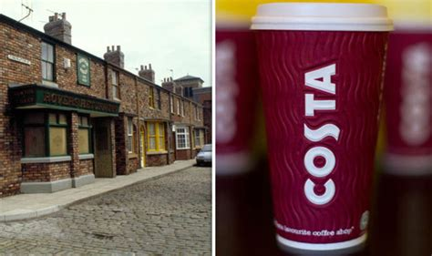 Costa Coffee and the Co-op to open branches in
