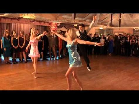 Romy and Michele's High School Reunion (Dance) | Bailey Banter