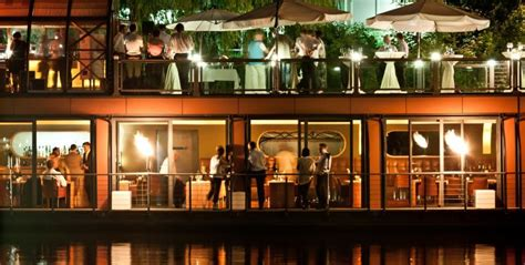 Patio Restaurantschiff - Restaurantschiffe | top10berlin