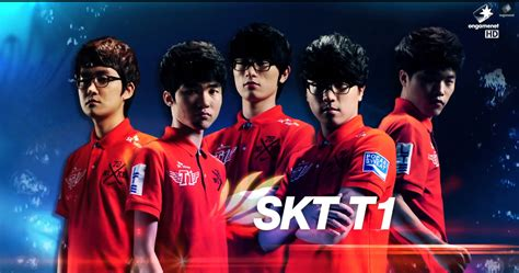 Cloth5 | SK Telecom T1: Judgement Day by Heliosan