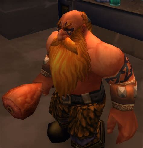 Wildhammer clan - WoWWiki - Your guide to the World of