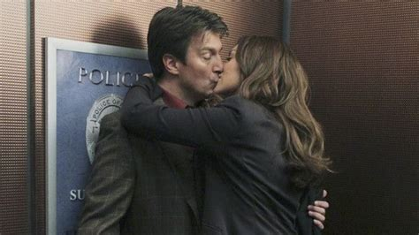 Will the Real Kate Beckett Please Kiss Castle? | Castle tv