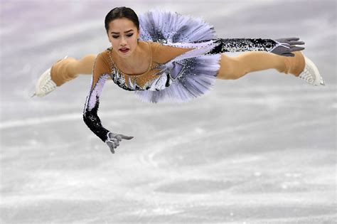 Pyeongchang 2018 Olympics Day 13: Let's hear it for the
