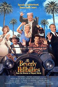 The Beverly Hillbillies (filme) – Wikipédia, a