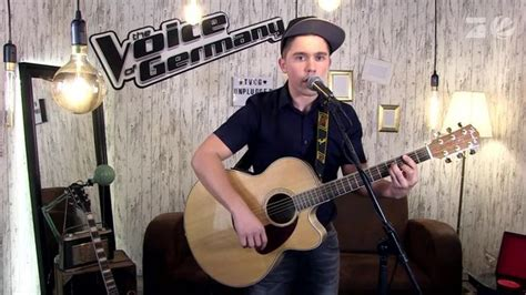 """Video - Unplugged - Michael Kutscha: """"Wicked Game"""" - The"""
