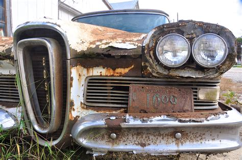 Holzman's Treasures: The Barn Find - The Truth About Cars