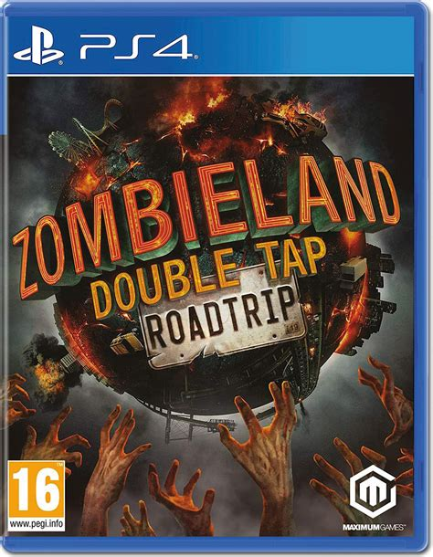 Zombieland: Double Tap - Road Trip [Playstation 4] • World
