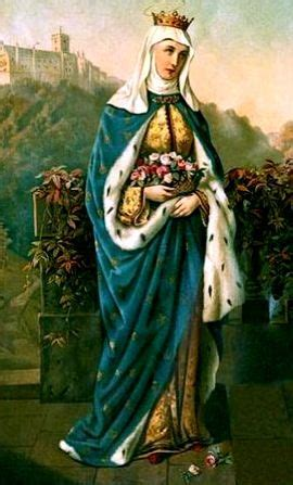 St Elizabeth of Portugal, Queen   History of portugal