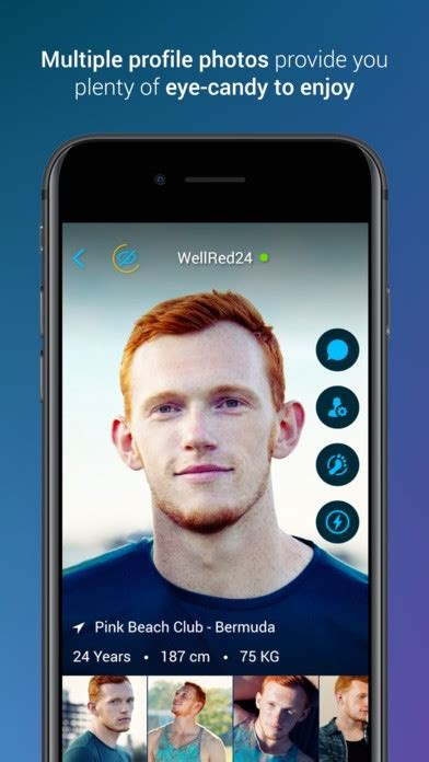 PlanetRomeo Alternatives and Similar Apps and Websites