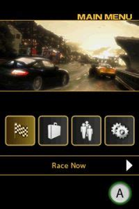 Need for Speed Undercover NDS Rom - Download Game PS1 PSP