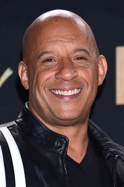 "Vin Diesel Addresses ""Fast and Furious"" Feud"