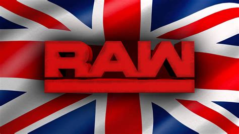 SPOILERS: 11/6 WWE RAW taping results from Manchester