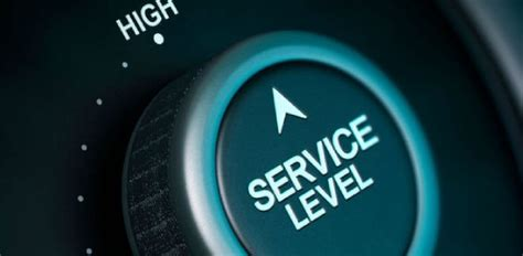 Which definition best describes a service level package