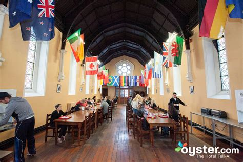 Dublin International Youth Hostel Review: What To REALLY