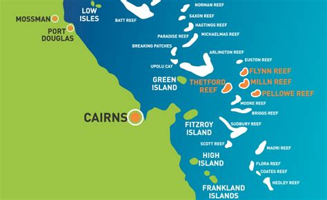 | The Tour Specialists Cairns