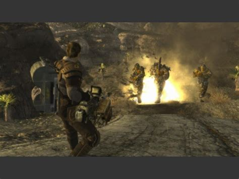 Fallout: New Vegas Archives - GameRevolution