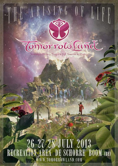 Tomorrowland Unveils The New Official Trailer